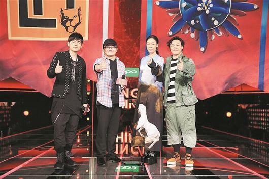 中国新歌声第二季第十三期学员名单 2017中国新歌声2第13期学员名单