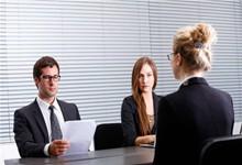财务会计电算化专业求职信通用模板