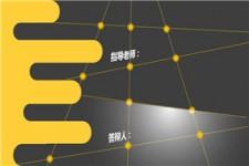黄色扁平化毕业论文答辩PPT模版