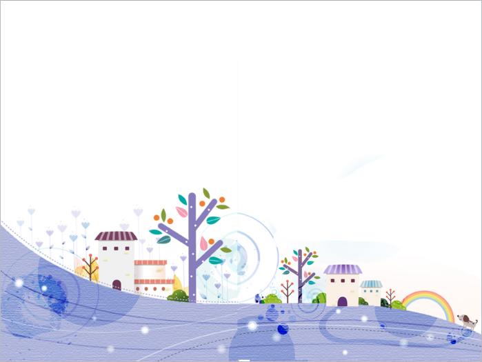 管理资料 ppt模板 卡通 可爱卡通儿童乐园ppt背景  这是管理资源吧