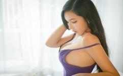 性感美女球球个人诱惑写真集