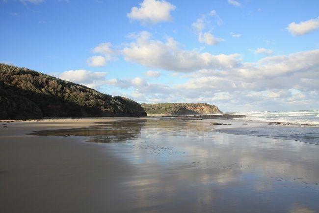海滩海岸海水图片