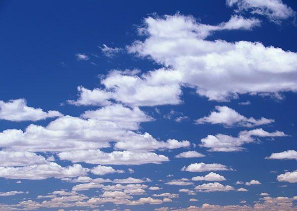 广阔天空487图片