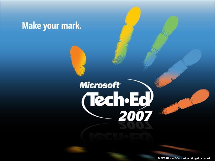 微软超眩蓝色PPT模板