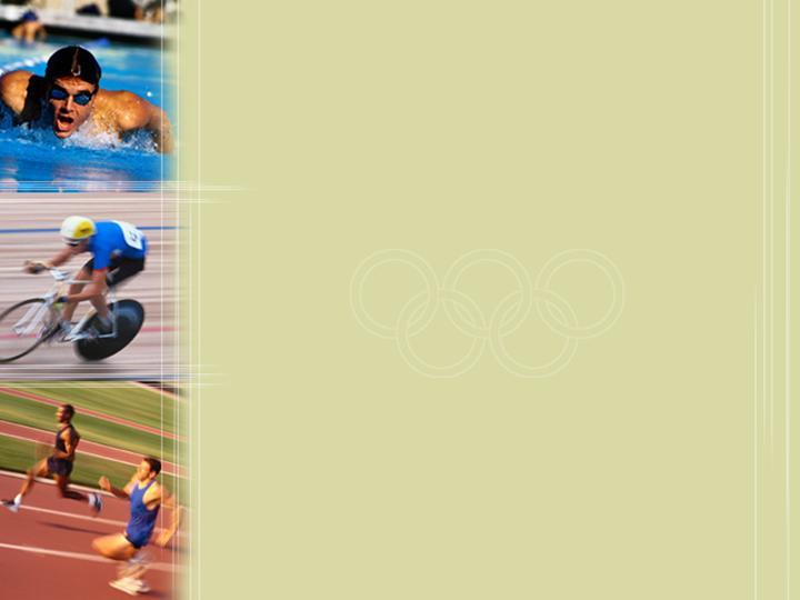 体育竞技ppt模板_管理资源吧