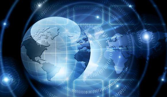信息高科技ppt背景图片