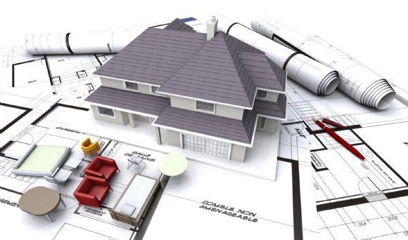 建筑设计ppt背景图片_管理资源吧