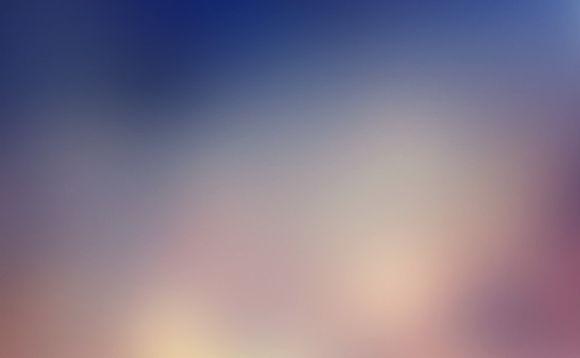 iso简约模煳ppt背景图片下载