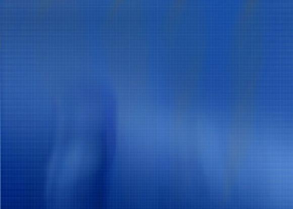 方格经典蓝ppt背景图片